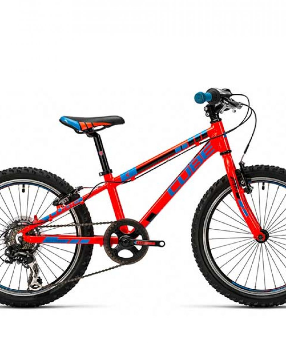 Mountain Bike per bambini