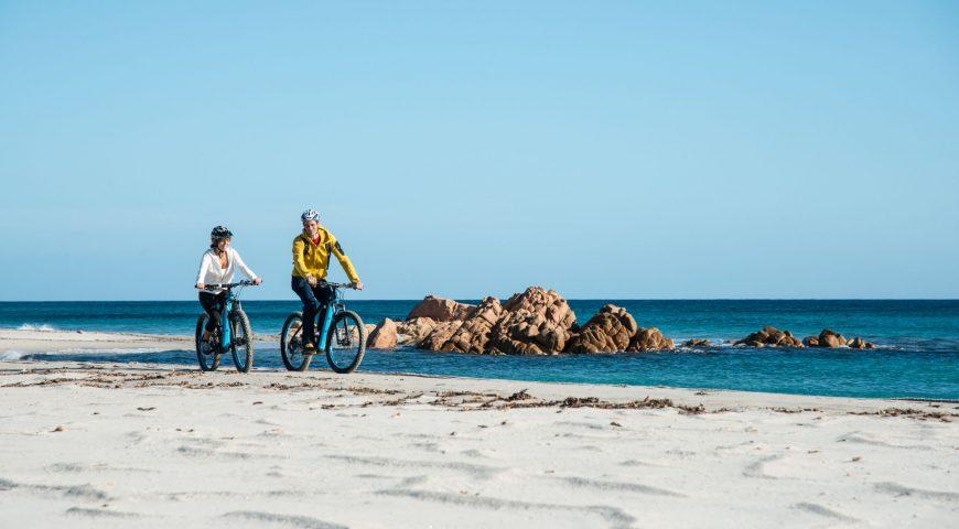 Lets Bike Sardinia