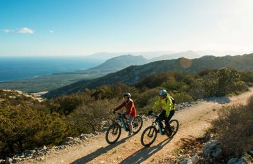 Lets Bike Sardinia Istiozza